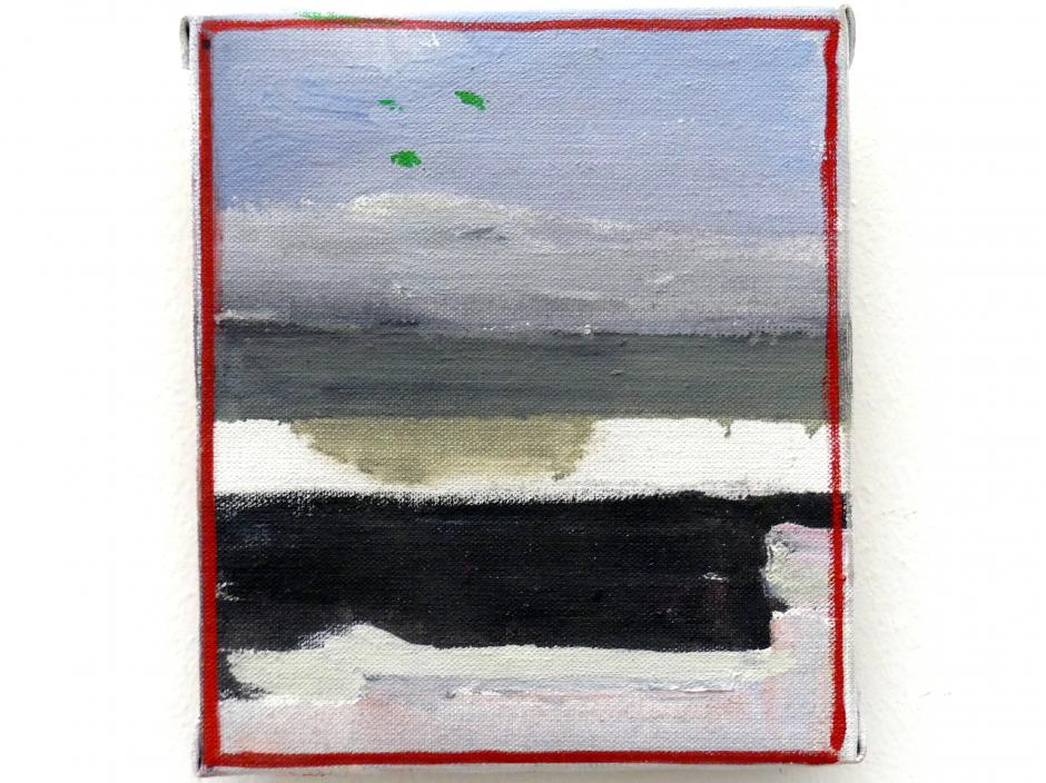 Raoul De Keyser: Oever - Ufer, 2005