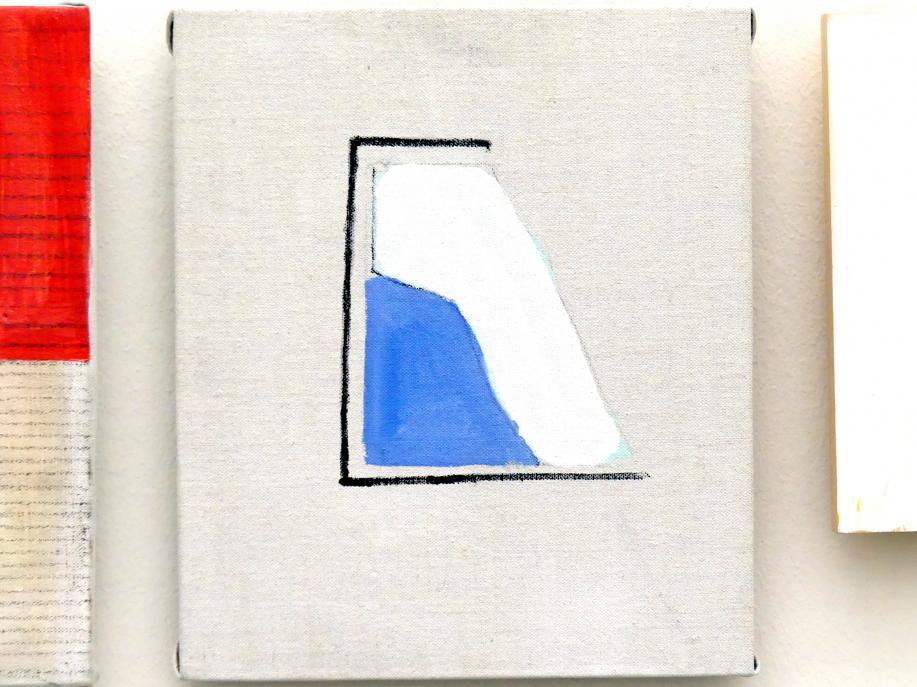 Raoul De Keyser: Shelter - Unterschlupf, 2011