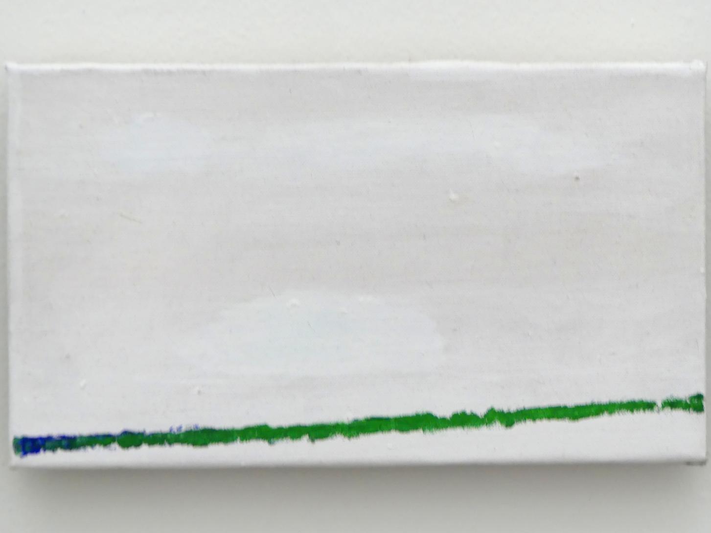 Raoul De Keyser: Upwards, 2012