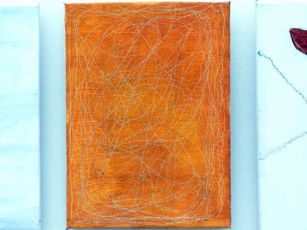Raoul De Keyser: Untangle - Entwirren, 2011