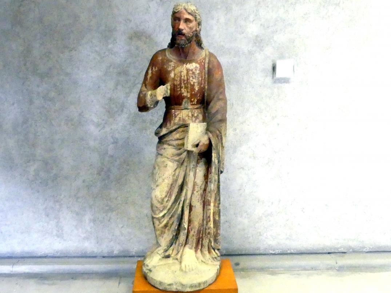 Maestro di Sant'Anastasia: Hl. Jakobus, 14. Jhd.