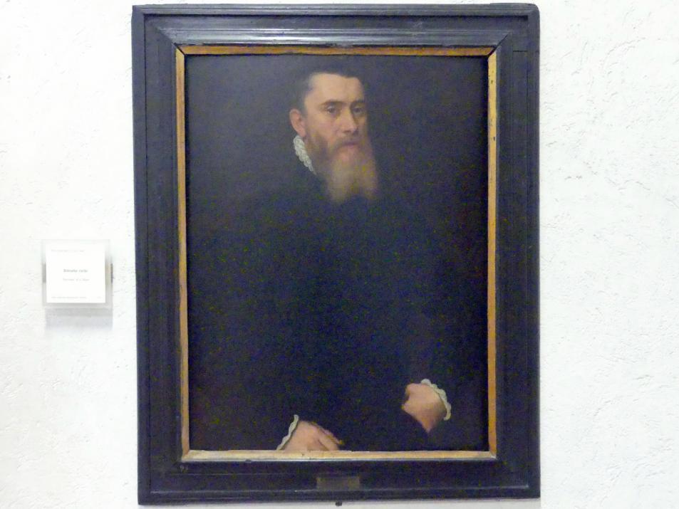Willem Adriaensz Key: Bildnis eines Mannes, Undatiert