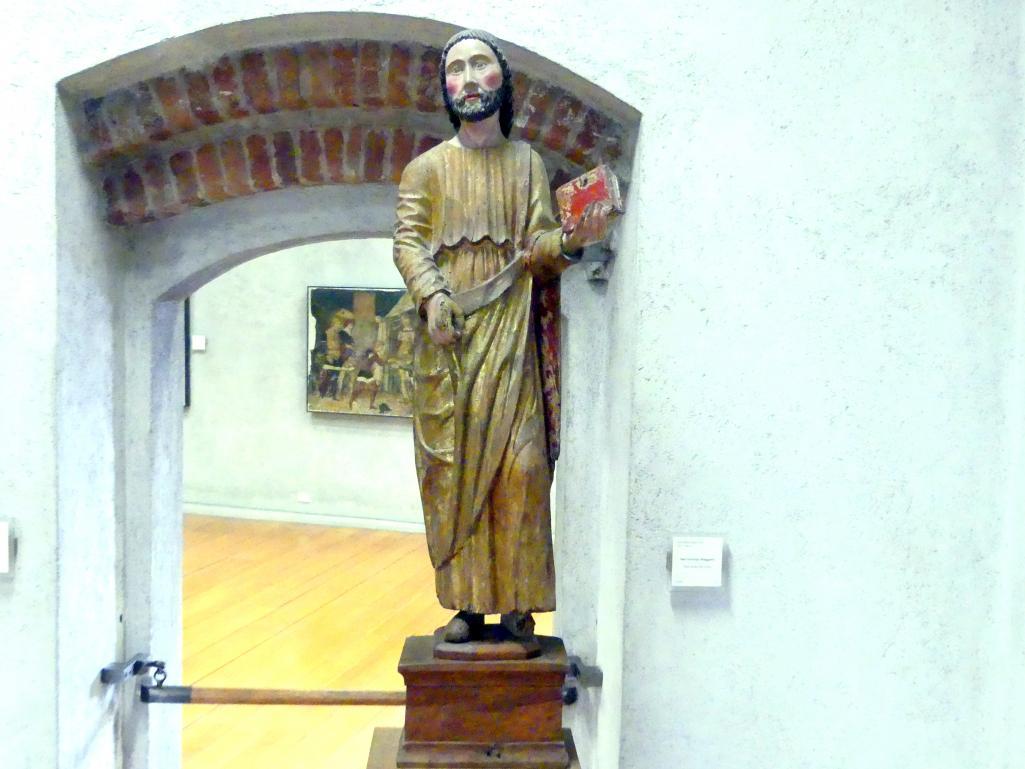Giovanni Zebellana: Heiliger Jakobus der Ältere, Undatiert