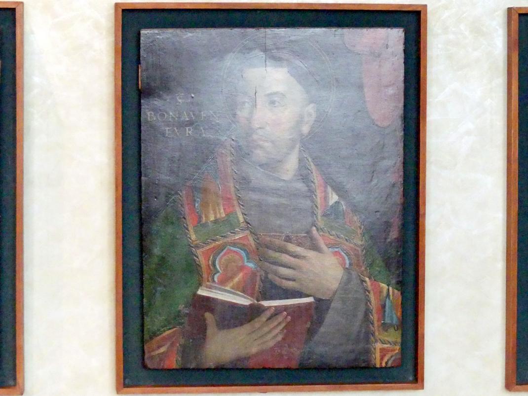 Paolo Morando (Cavazzola): Predella des Polyptichons der Passion, 1517, Bild 4/7