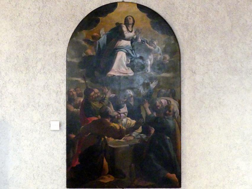 Pasquale Ottino: Mariä Himmelfahrt, Undatiert