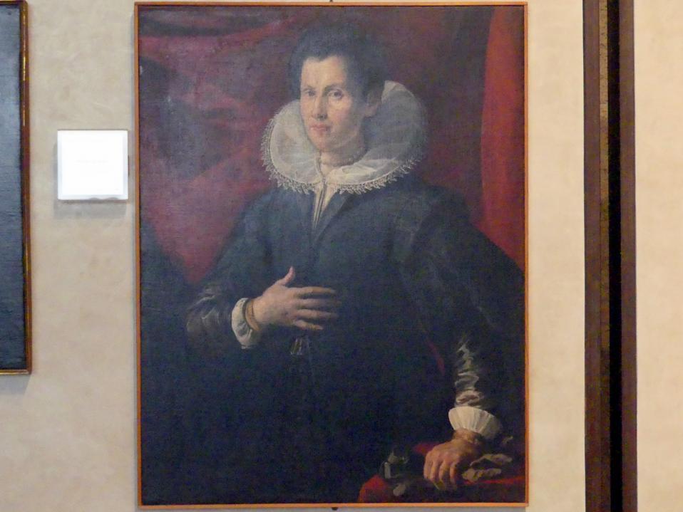 Dionisio Guerri: Bildnis einer Dame, Undatiert
