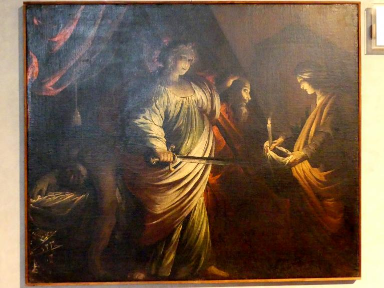 Pietro Ricchi: Judith, Undatiert