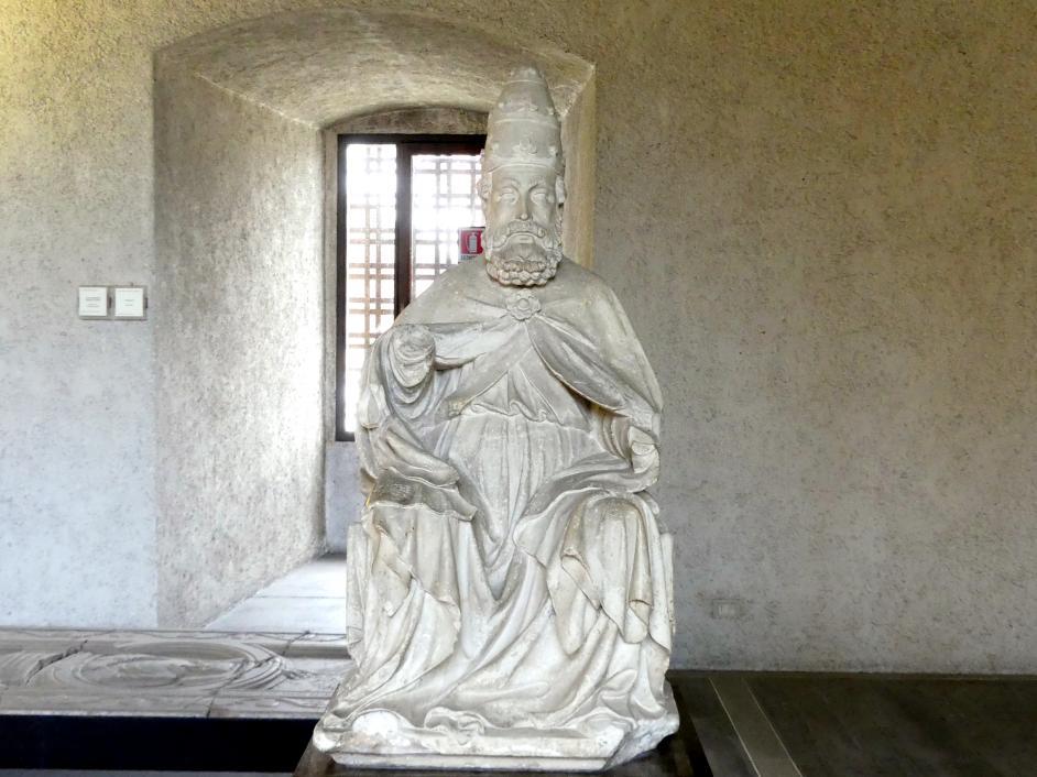 Bartolomeo Giolfino: Heiliger Petrus, Undatiert