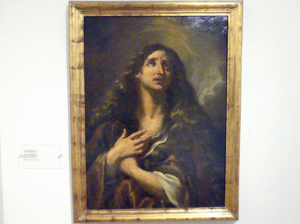 Giacinto Brandi: Heilige Maria Magdalena, Undatiert