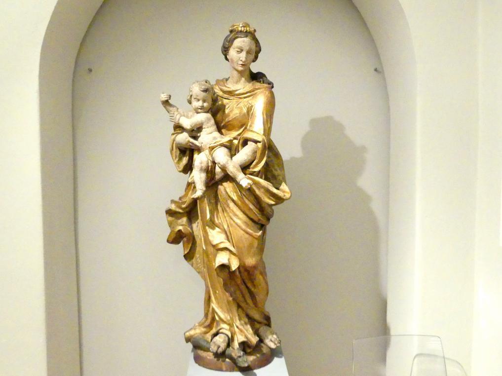 Maria vom Siege, um 1720