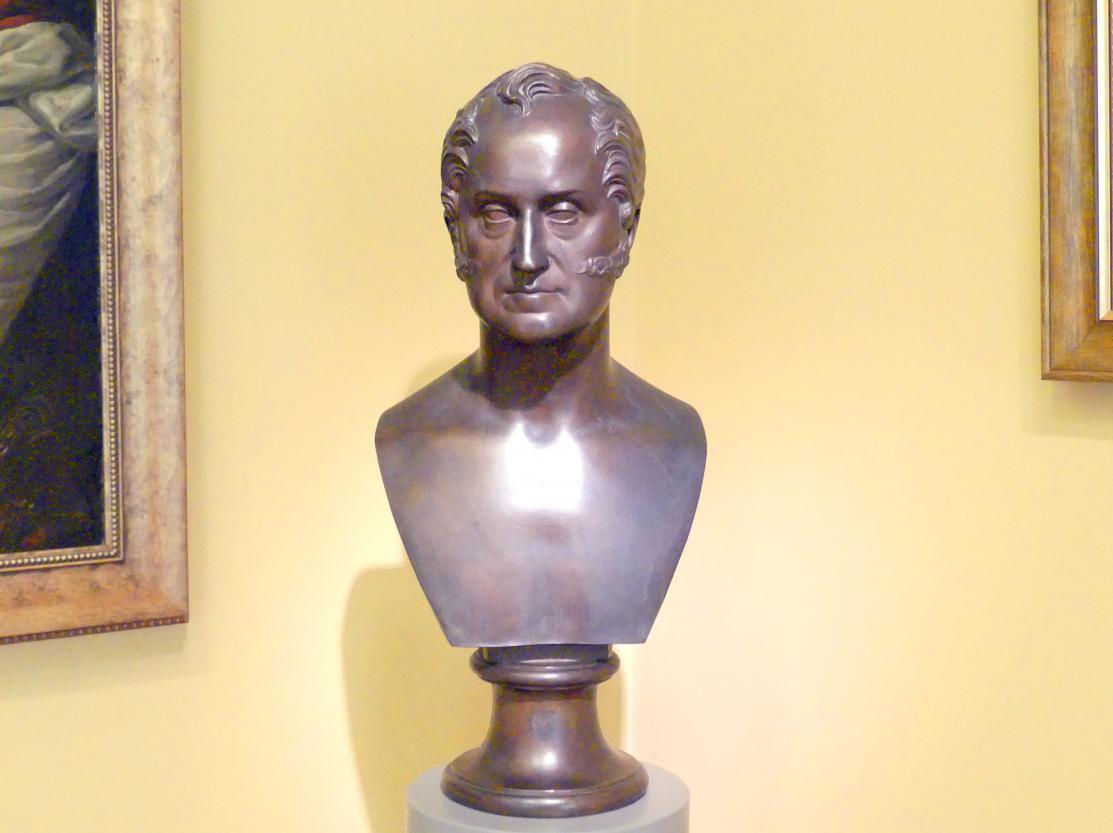 Porträt des Adam Jerzy Czartoryski (1770-1861), um 1810