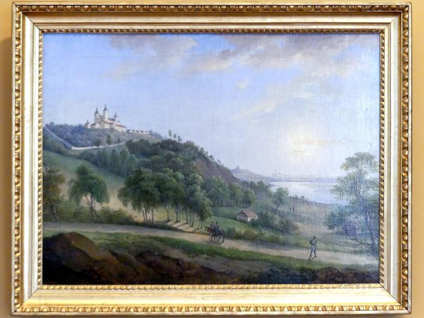 Antoni Lange: Bielany bei Krakau, 1839