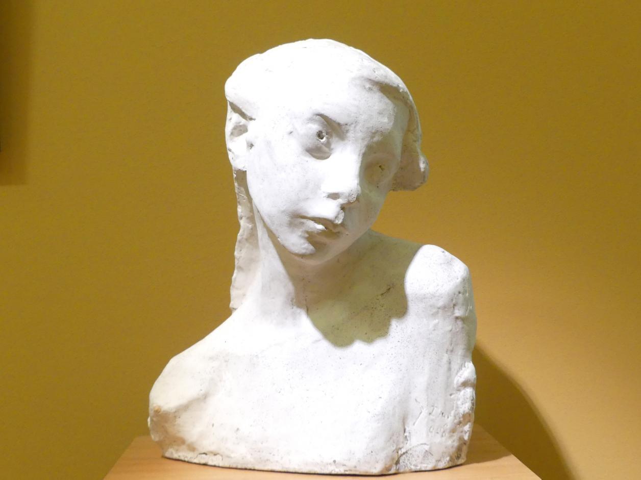 Xawery Dunikowski: Primel, 1898