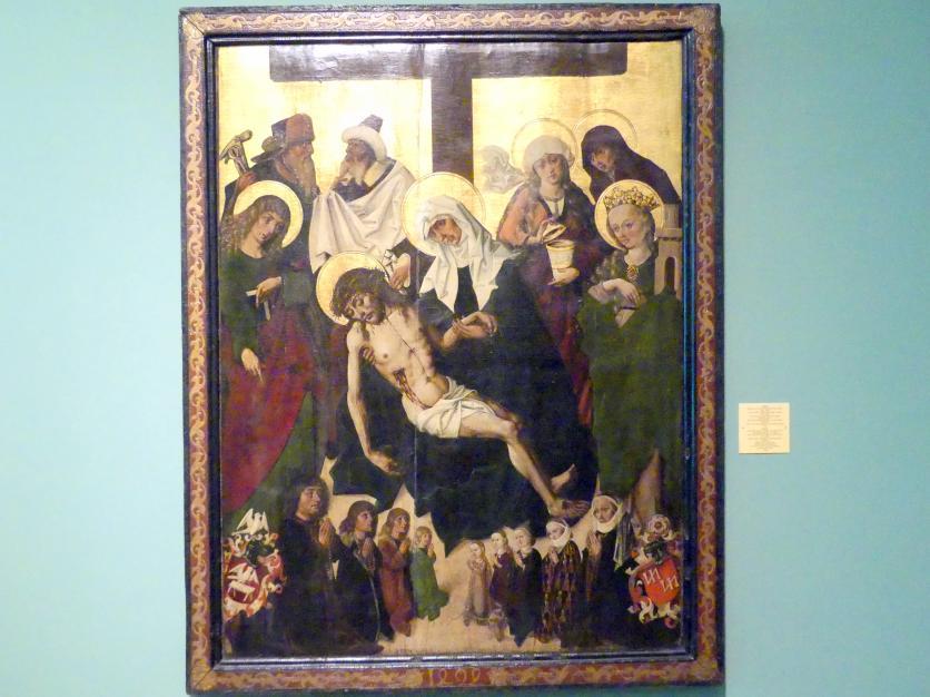 Pietà, 1494