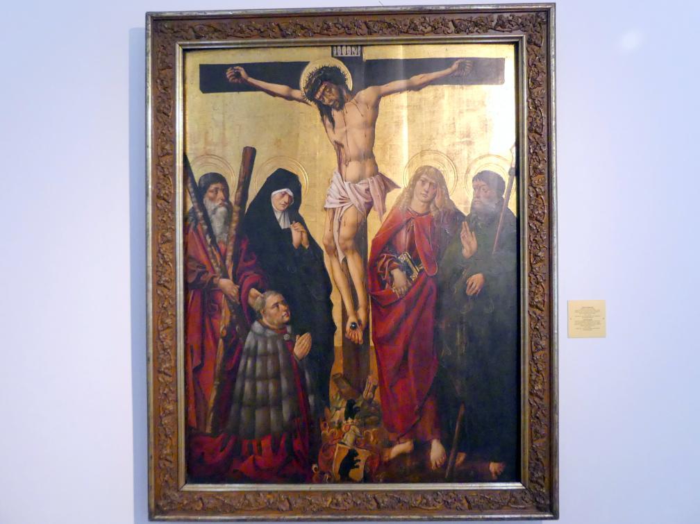 Kreuzigung, 1505