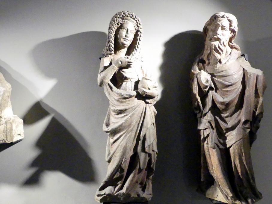 Heilige Maria Magdalena, Um 1360