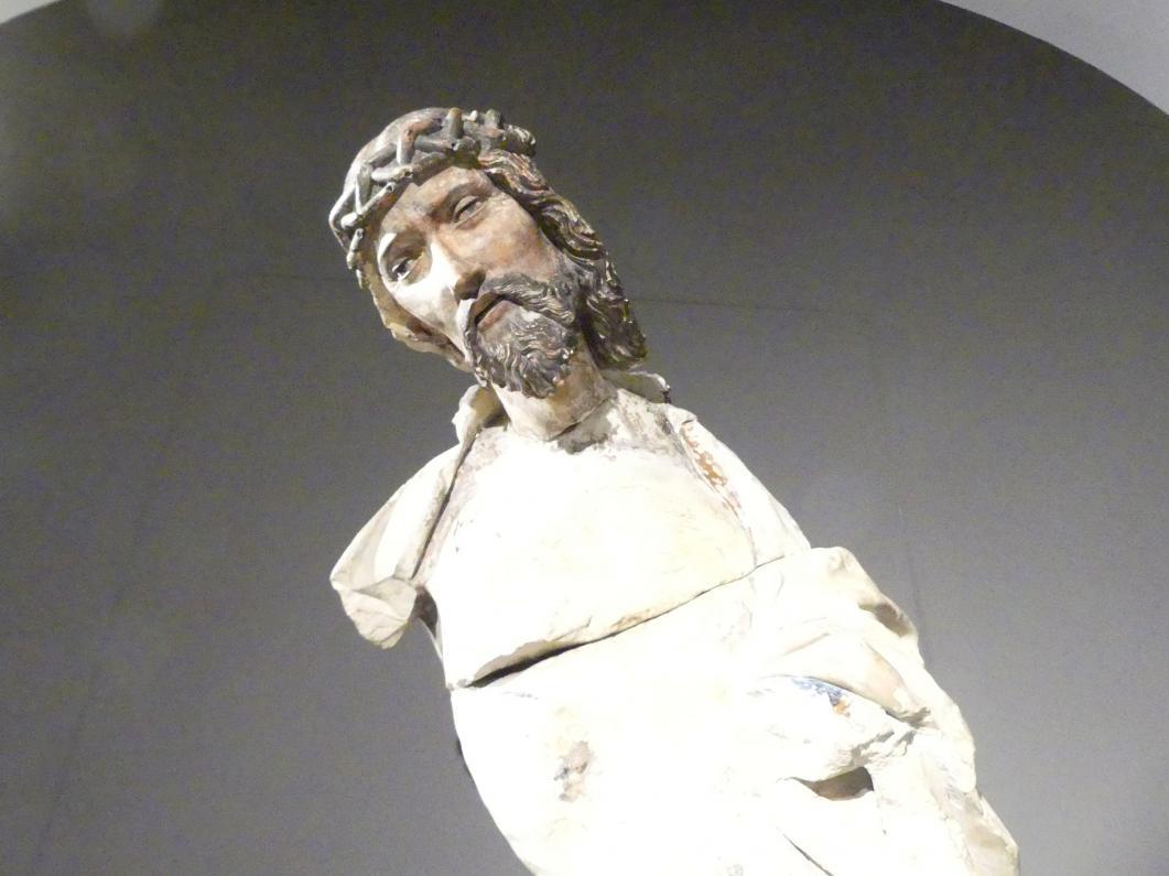 Christus als Schmerzensmann, um 1398, Bild 2/4