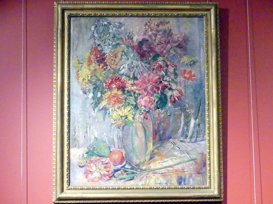Clara Sachs: Blumen, Undatiert, Bild 1/2