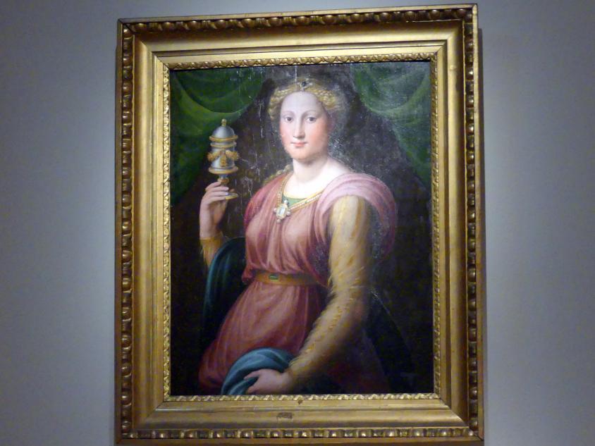 Innocenzo Francucci (Innocenzo da Imola): Heilige Maria Magdalena, Undatiert