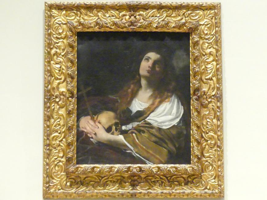 Giacomo Cavedone: Heilige Maria Magdalena, um 1615
