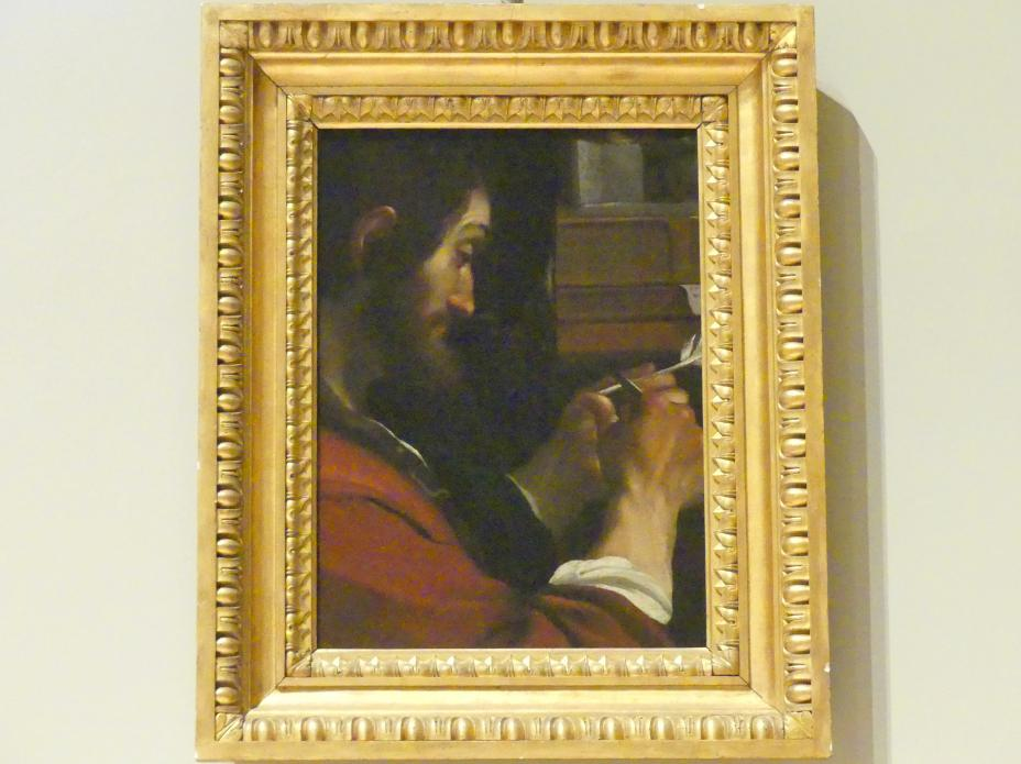 Francesco Stringa: Evangelist Markus, Um 1675 - 1685