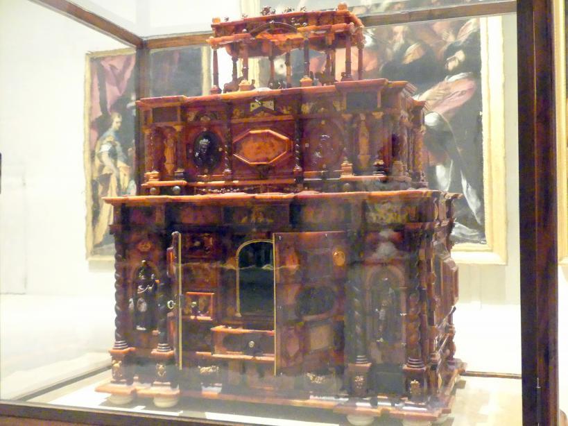 Kabinettschrank, Um 1625
