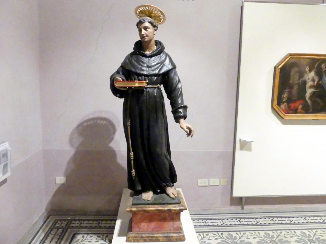 Heiliger Antonius von Padua, 1656