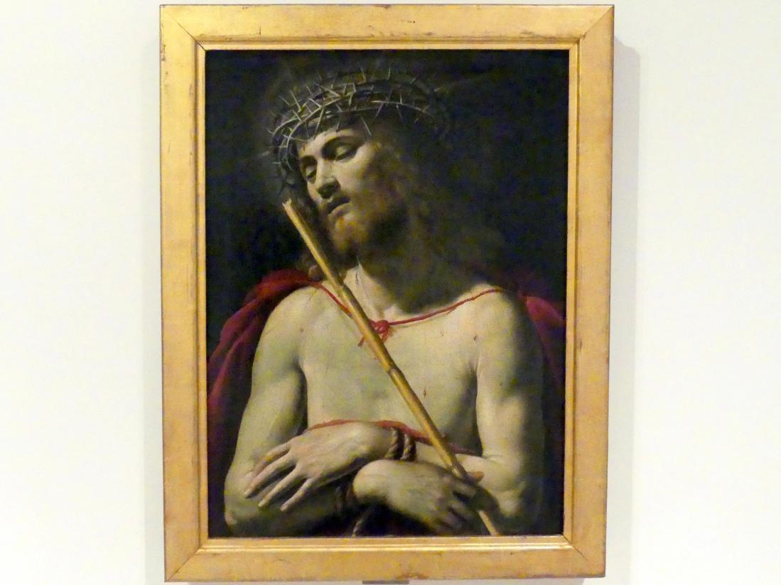 Rutilio Manetti: Ecce Homo, 1. Hälfte 17. Jhd.