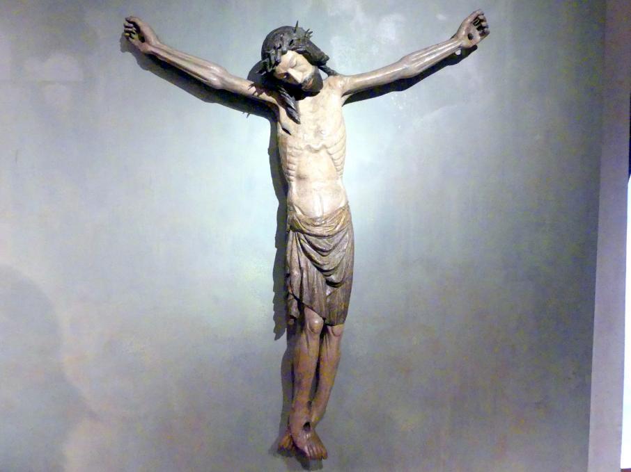 Kuzifix aus Ústí nad Labem, Um 1360 - 1370