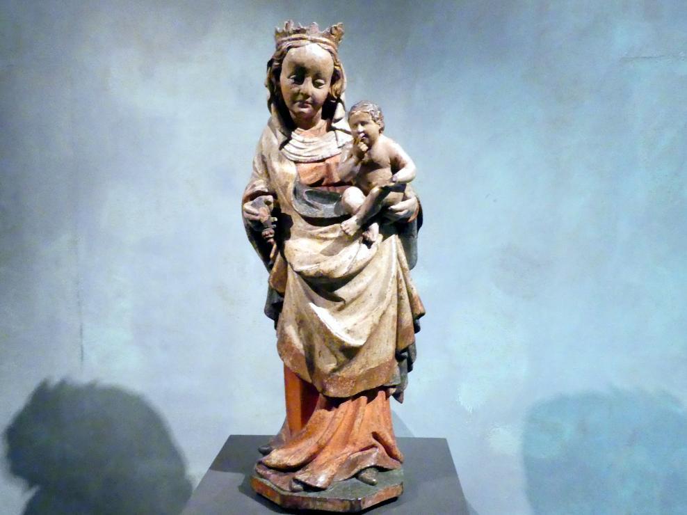 Madonna, nach 1420