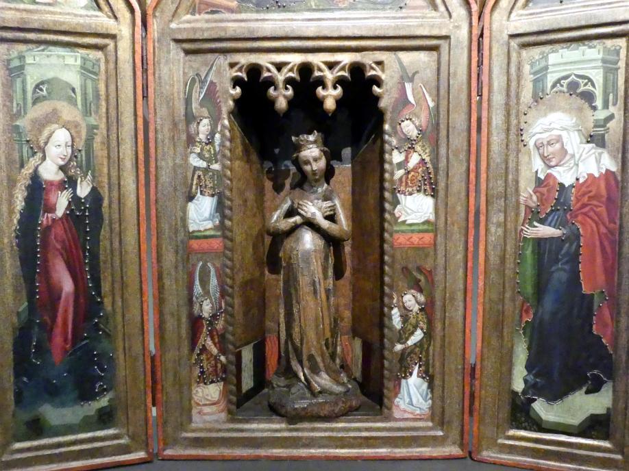 Mariä Erwartung, Um 1420