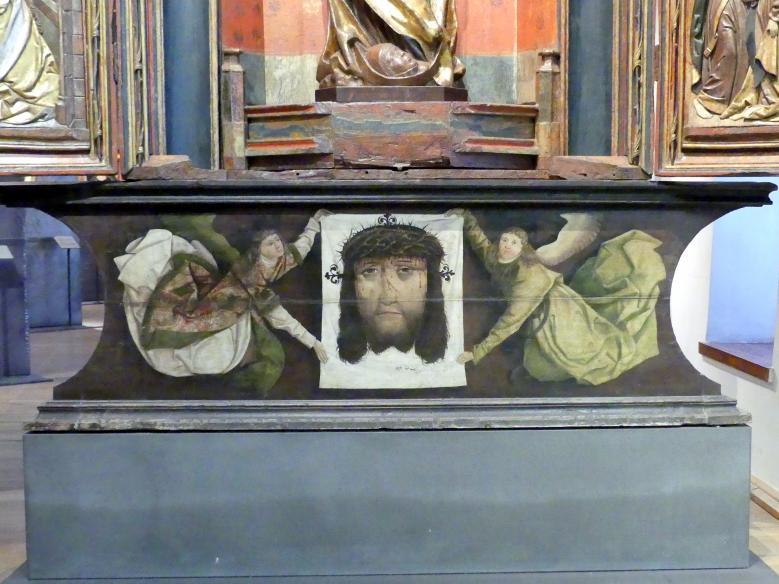 Altar von Wellartitz, um 1500, Bild 5/15