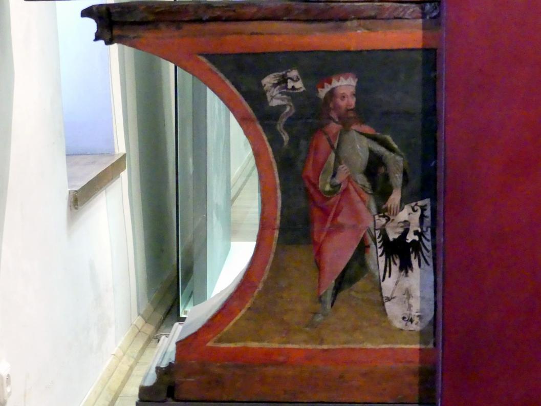Altar von Wellartitz, um 1500, Bild 12/15
