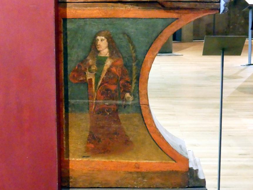 Altar von Wellartitz, um 1500, Bild 13/15