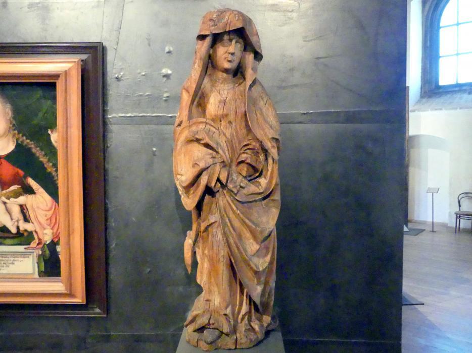 Schmerzhafte Muttergottes, 1515 - 1520