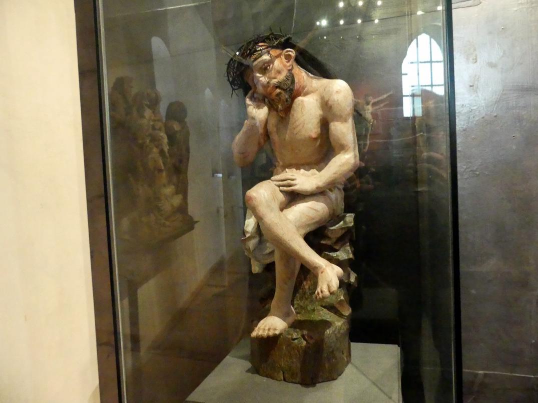 Christus in der Rast, Um 1520