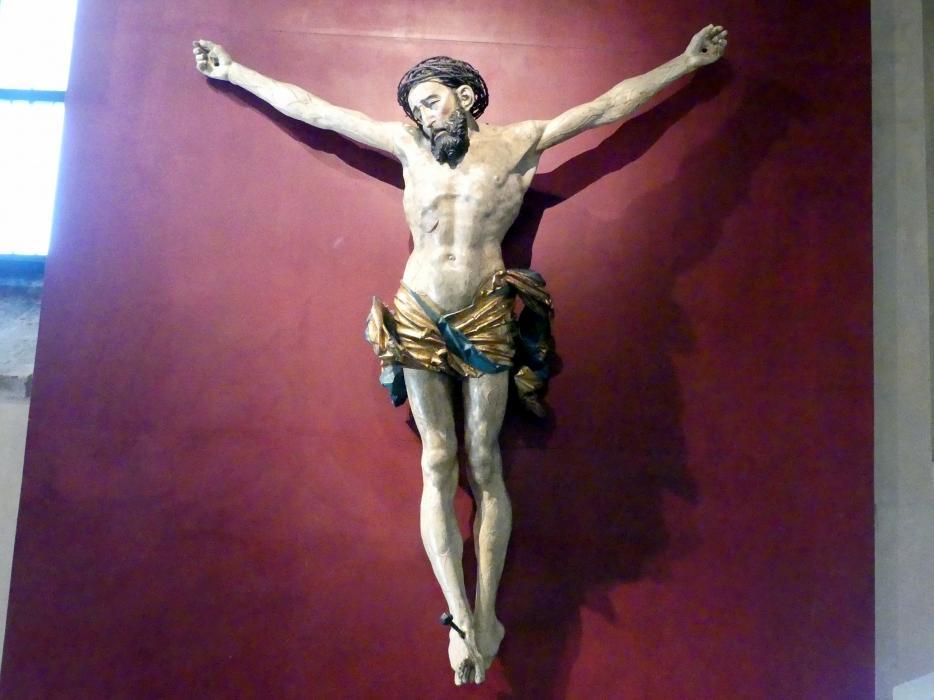 Gekreuzigter Christus, Um 1516 - 1520