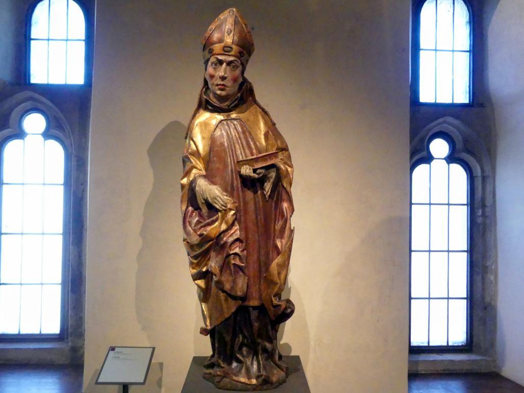 Heiliger Nikolaus, Nach 1500
