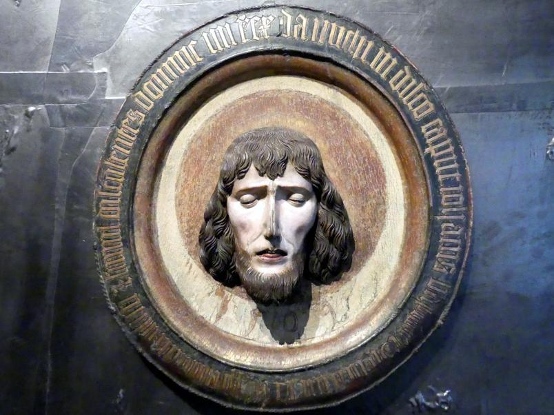 Pankratius Grueber: Johannes-Schüssel, 1509