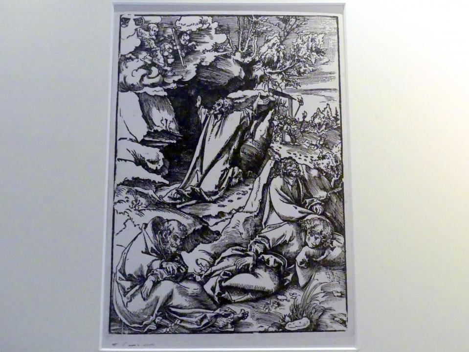 Lucas Cranach der Ältere: Der Passionszyklus, 1509
