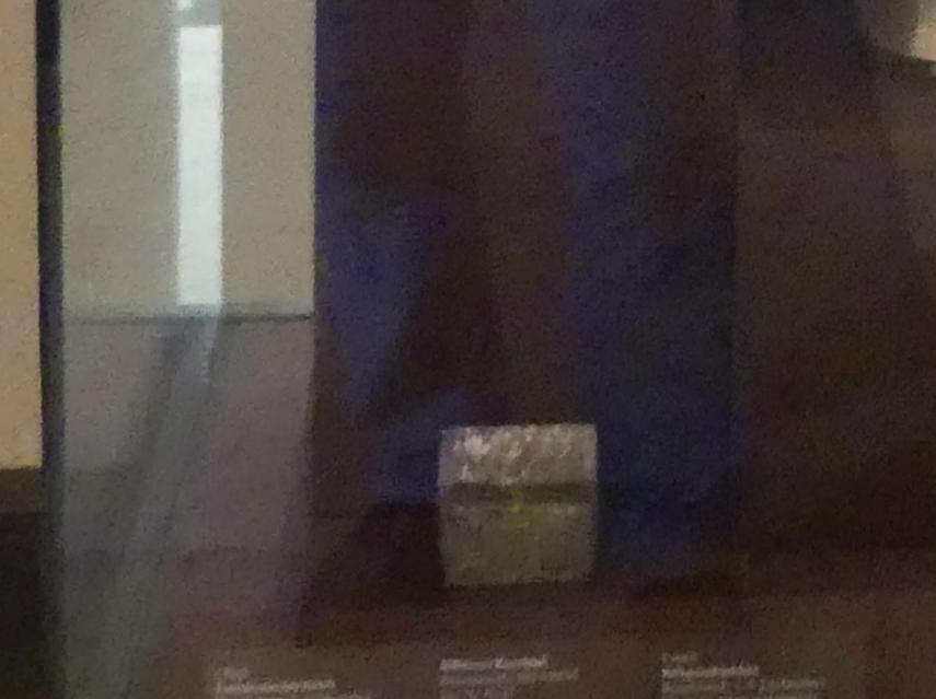 Reliquienkästchen, 400 - 600