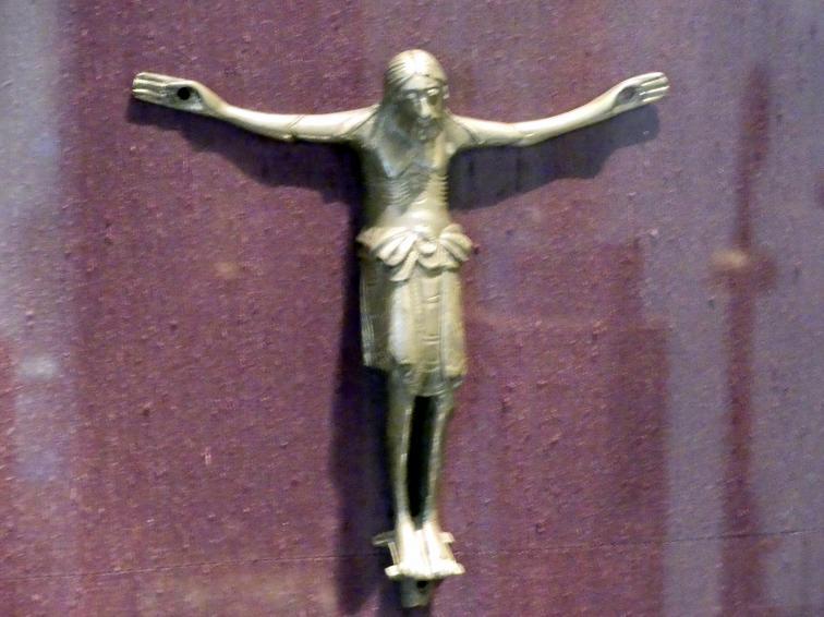 Kruzifix, 2. Viertel 12. Jhd.