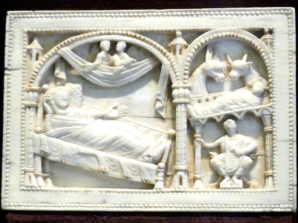 Geburt Christi, um 1100