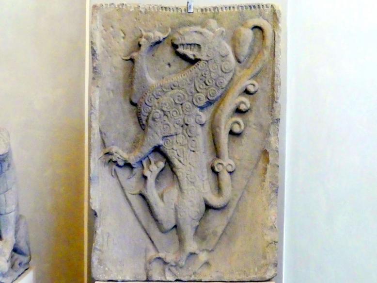 Wappen der Welfen, Um 1200