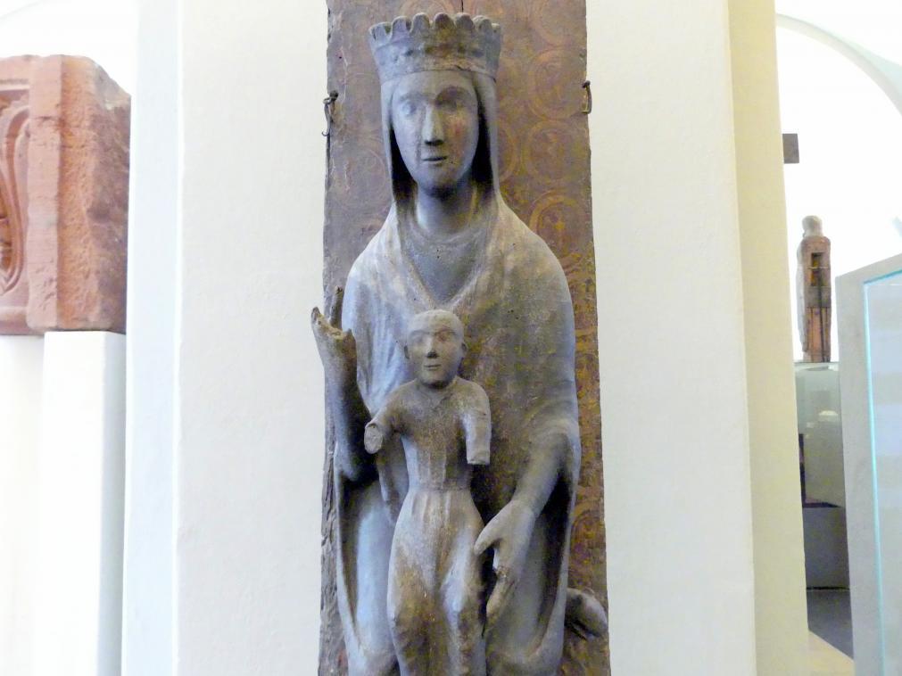 Madonna mit Kind, 1200 - 1230, Bild 2/3