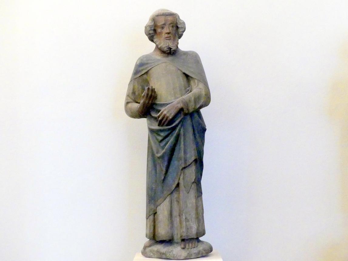 Stehender Apostel, 1324