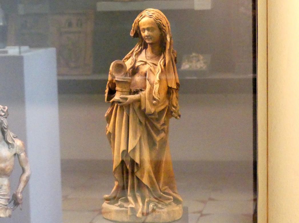 Hl. Maria Magdalena, um 1480
