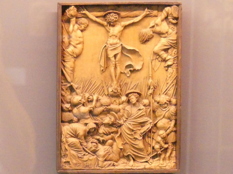 Hans Leinberger: Kreuzigung Christi, 1516