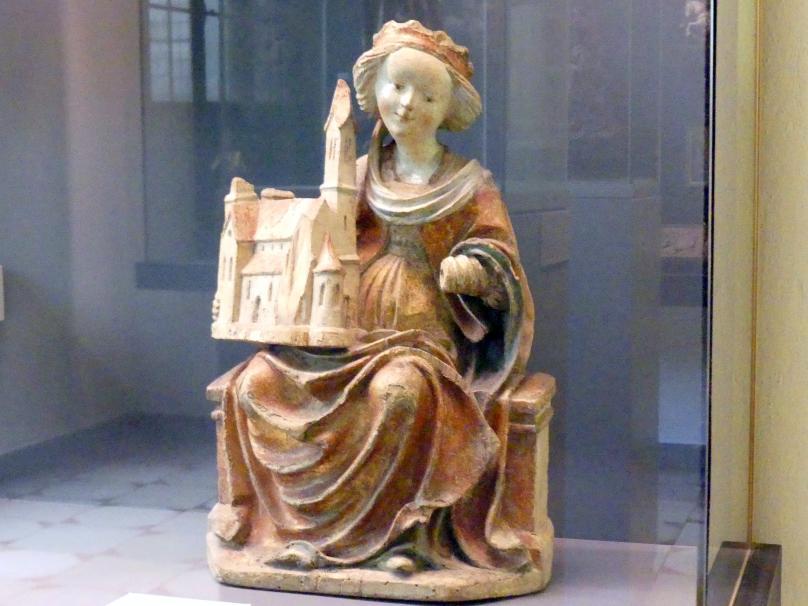 Hl. Hemma von Gurk, Um 1520