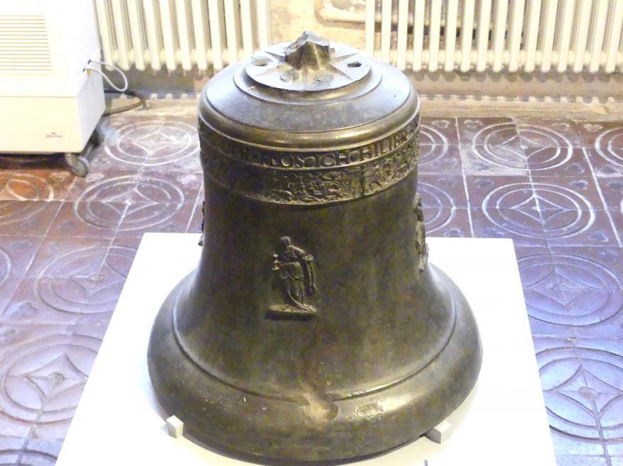 Hilibrant Weigel: Glocke, 1569